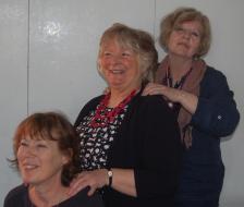Lynne, Kath, Mal